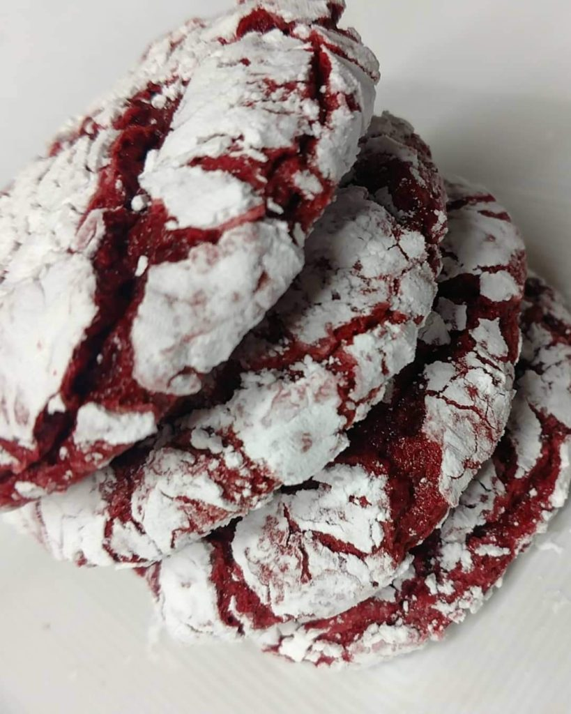 Cool Whip Cookies Ginger Rosemary And Time